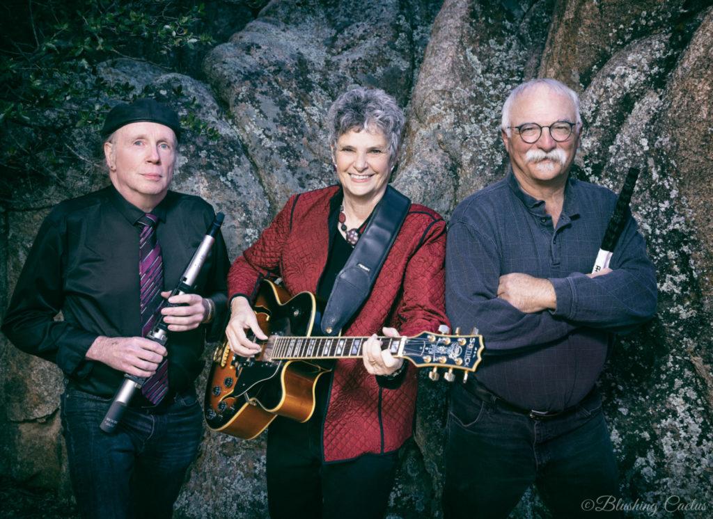 Jo B. & Walton Trio